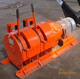 55KW电动耙矿绞车 耙矿绞车的价格 全国销售耙矿绞车