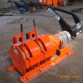 7.5KW电动耙矿绞车全国发货