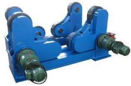 供应各种型号滚轮架 操作机 变位机 信誉保证