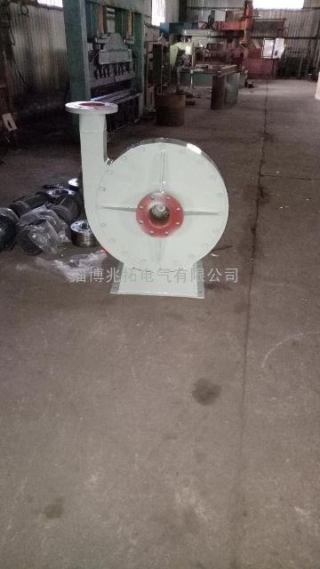AZY汽轮机轴封抽风机