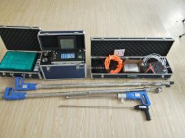 蓝天保卫战产品介绍之低浓度大流量烟尘烟气测试仪