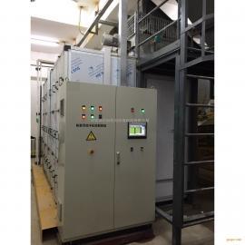 除湿热泵污泥干化设备 污泥减量化 资源化处理设备