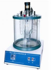 四孔运动粘度测定仪SYS-013-2A
