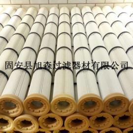 2米除尘滤芯_2米防油防水除尘滤芯