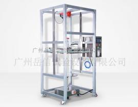 防水测试设备IPX12滴雨试验检测机