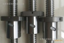 TBI螺母SFH2005-3.8 TBI精密机床丝杆