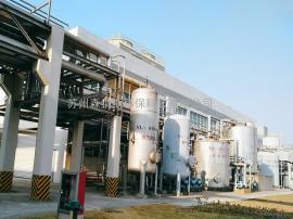 破乳剂冷轧带钢乳化液废水处理
