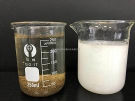 提供切削液一体化处理方案