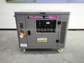 凯汇成 Y6600J 小型汽油发电机