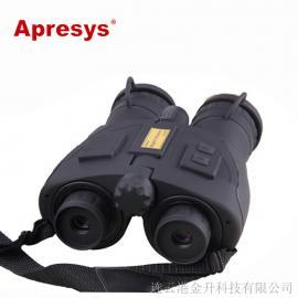 金升原装艾普瑞29-0550手持夜视仪双筒望远镜