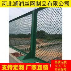 桥梁防落物网 高速公路防护网