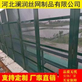 高速防抛钢板网多少钱一米 热镀锌铁路专用防抛网多少钱一米