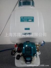 原装牧田动力EH025背负式喷雾器,进口式四冲程动力喷雾机