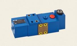 立新三通比例减压阀,SHLIXIN立新平衡阀FD16KA10/20B00
