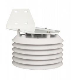 davis 温度/湿度传感器与辐射屏蔽