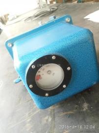 无线控制型LQ多回转电动装置
