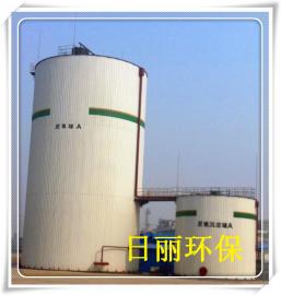日丽环保之IC高效厌氧反应器