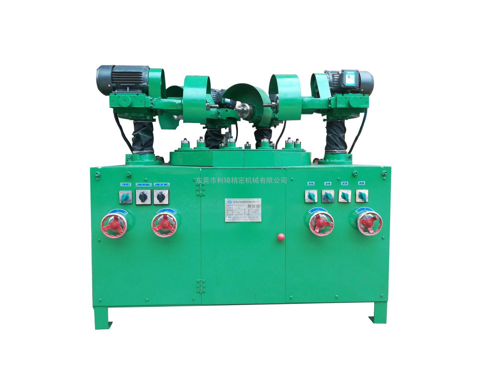 全自动金属打砂机 LC-ZP904A