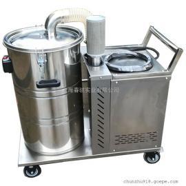 380V涡轮电机工业用吸尘器2200W车间打扫卫生用吸颗粒焊渣