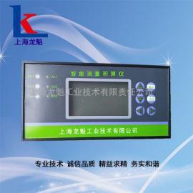 乙烷控制显示积算仪表