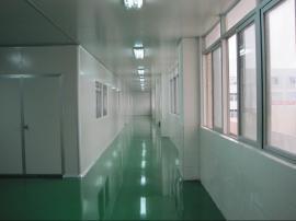无菌室 无尘车间装修 规划 建设厂家WOL