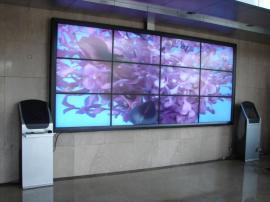 46寸三星原装品牌LTI460HN11拼接大电视监控室无缝隙拼接显示