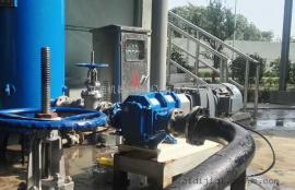 印染污泥泵厂家,污泥泵公司,板框压滤机用泵选型