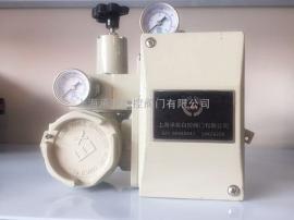 HEP-15-PTM带位置反馈电气阀门定位器