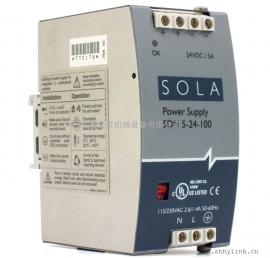 sola稳压电源SDN10-24-100P