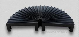 风琴折叠式防护罩可耐油.耐腐蚀.硬用冲撞不变形.