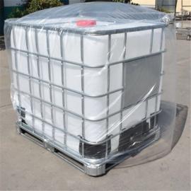 庆云嘉诺供应ibc吨桶 1000升化工方桶 1吨塑料桶 带铁架叉车桶
