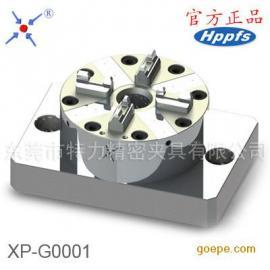 爱路华工装夹具CNC精密定位夹具生产厂家