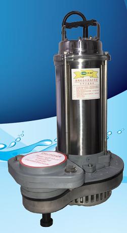 川源ssp水泵