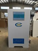 智能次氯酸钠消毒设备/集中供水消毒设备