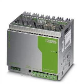 特惠供应品牌 PHOENIX UPS电源 QUINT-DC-UPS 20A
