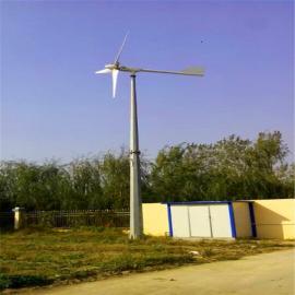 20kw低风速风力发电机直驱式永磁发电机试验用