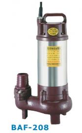 松河潜水泵 进口排污泵 进口不锈钢潜水泵 潜水泵