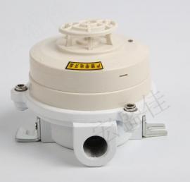 危险场所专用防爆点型感温火灾探测器/隔爆型感温探测器