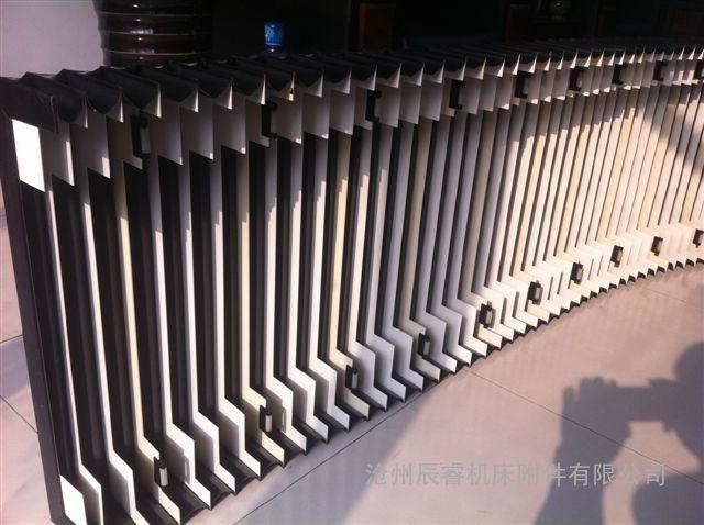 雕刻机风琴防护罩|雕刻机专用风琴防护罩规格齐全