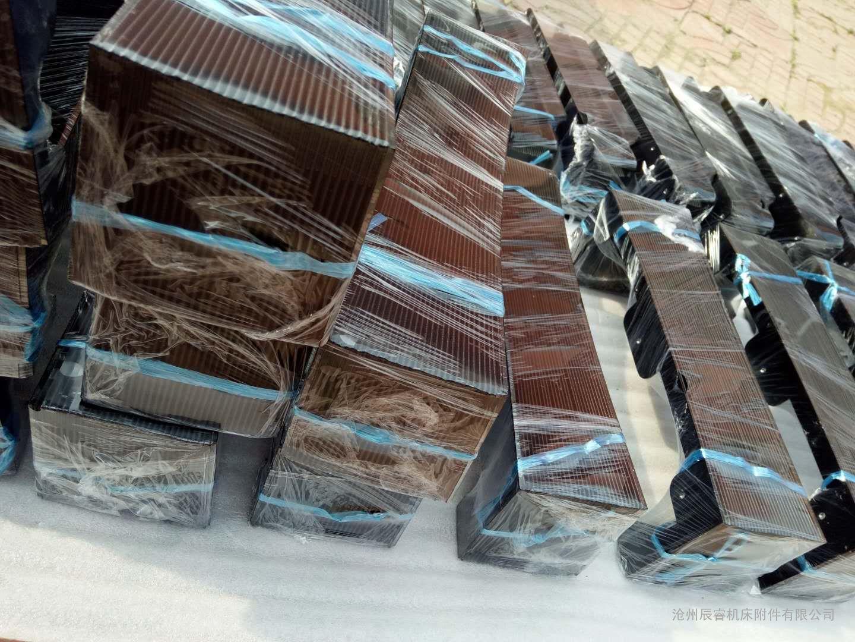 雕刻机缝制防尘罩|雕刻机导轨风琴防尘罩耐磨