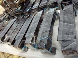 生产数控雕刻机防护罩|加工雕刻机导轨风琴防护罩