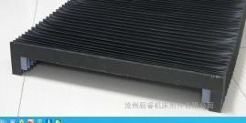 雕刻机X轴风琴防护罩_雕刻机专用风琴防护罩