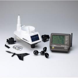 美国自动气象站DAVIS6250 进口戴维斯无线自动气象站价格 厂家