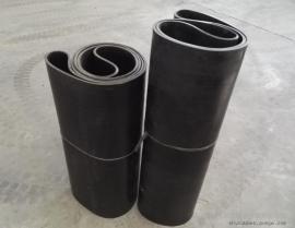 环形输送带 耐高温环形输送带 环形挡边皮带