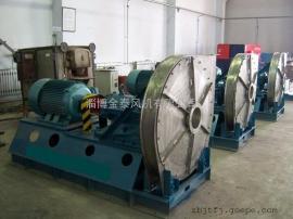 2205双相不锈钢防腐风机生产厂家