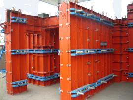 钢模板加工厂,异型格钢模板报价详细13648868665