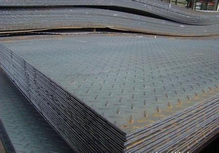 花纹钢板的价格,花纹钢板厂家直销图片/高清大图 - 谷