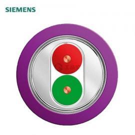 -两�通讯电缆6XV1 830-0EH10紫色电缆