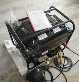 250A汽油发电电焊一体机