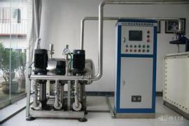楼顶水池自动增压泵